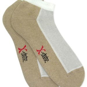 Silversock Trainer Sock
