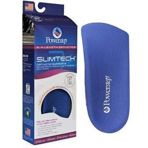 Slimetech Box And Insole