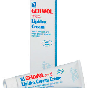 GEH176 GEH177 Gehwol Med Lipidro Cream 75ml Tube