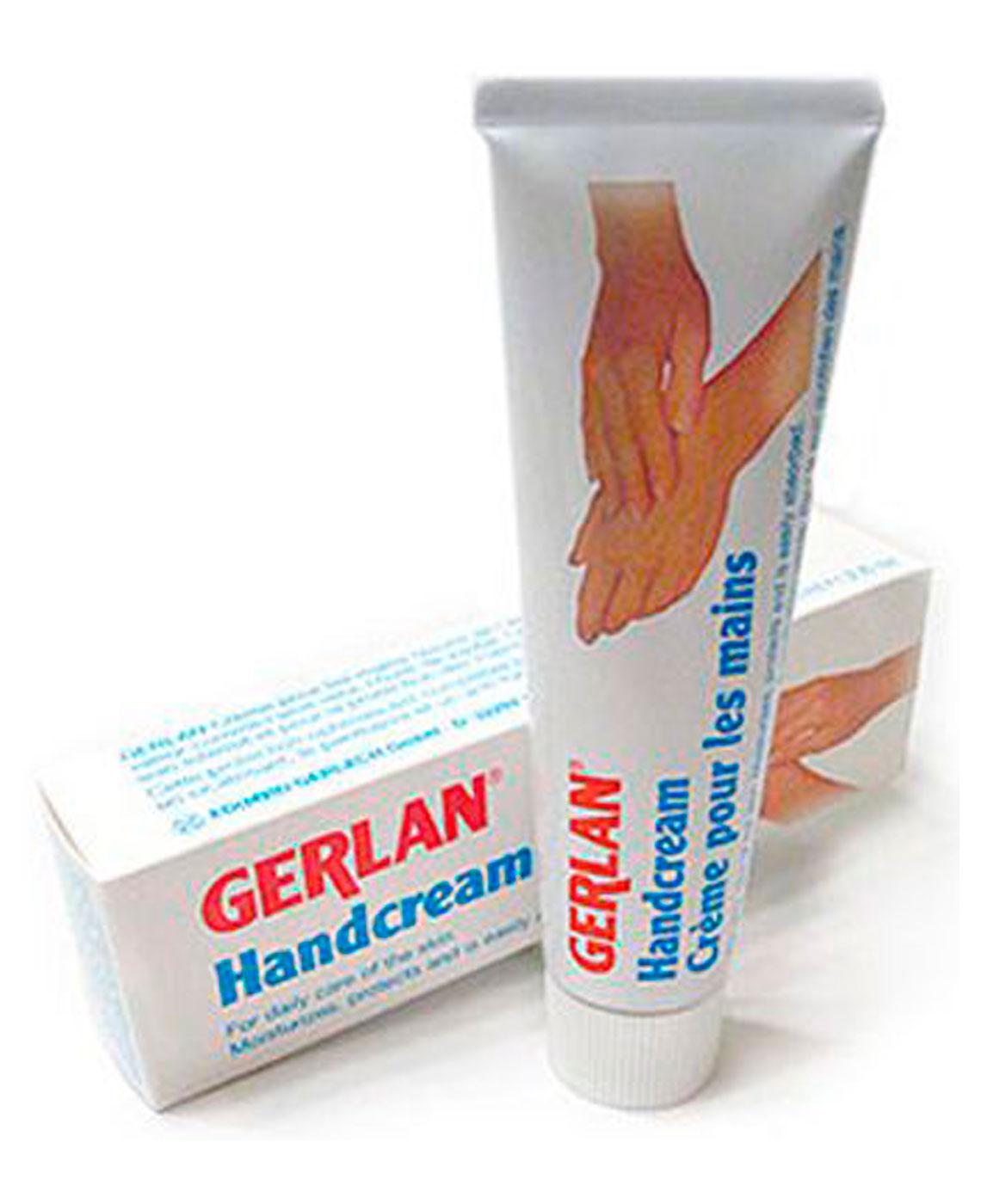 Gehwol Gerlasan Hand Cream Moisturising cream for hand
