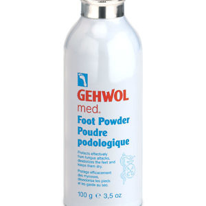 Gehwol Deodorant Foot Powder