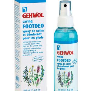 Gehwol Foot Deo