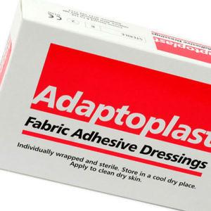 Adaptoplast Dressings