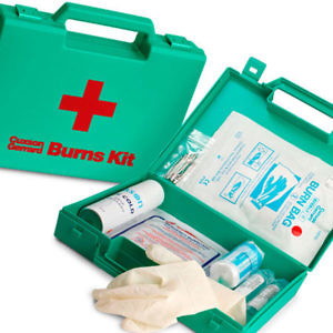 Burns Kits