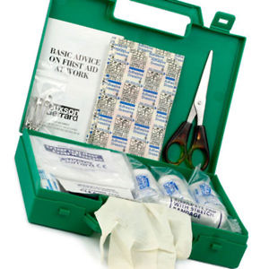 Catering Food Hygiene First Aid Kits - HSE ACOP