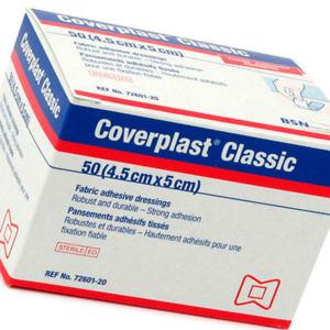 Elastoplast / Coverplast