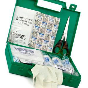 PSV First Aid Kits