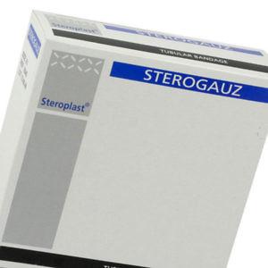 Sterogauz