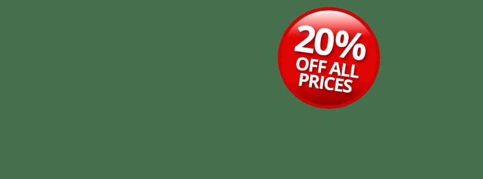 FirstAidFast Website Slider 20percent