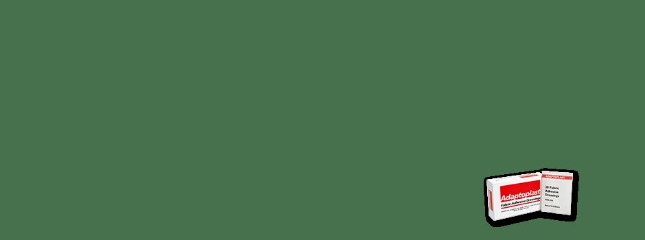 FirstAidFast Website Slider Adaptoplast