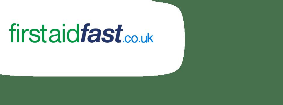 FirstAidFast Website Slider Logo