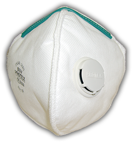 FAF Home Banner Slider Protex Mask Single